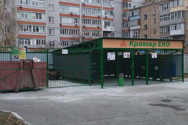 Буча: открыта площадка на ул.Киево-Мироцкая, 104В, строится на ул.Центральная, 33А